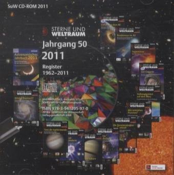 Sterne und Weltraum 2011