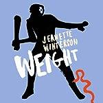Weight | Jeanette Winterson