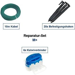 kit Riparazione M+ Robomow RX RC RS Cavo Gancio Connettore riparazione Pacchetto