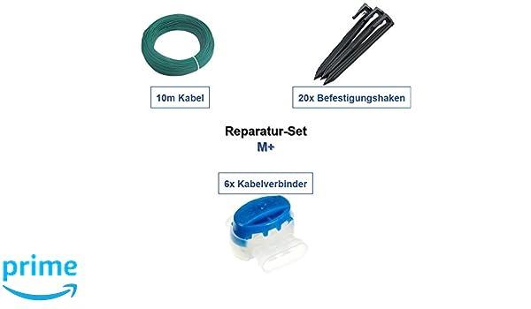 Juego de reparación de m + Bosch INDEGO 1000 1200 1300 Connect ...