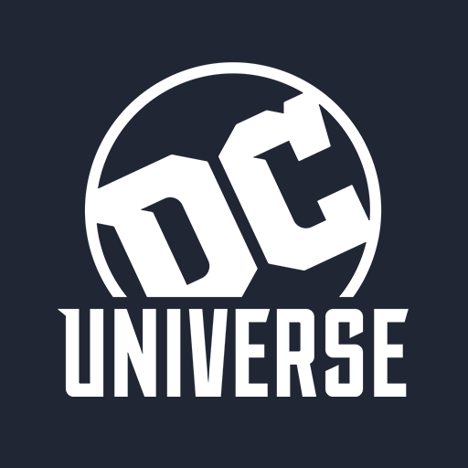 (DC Universe - The Ultimate DC Membership)