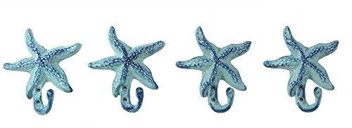 (Iron Starfish Hook 5.5