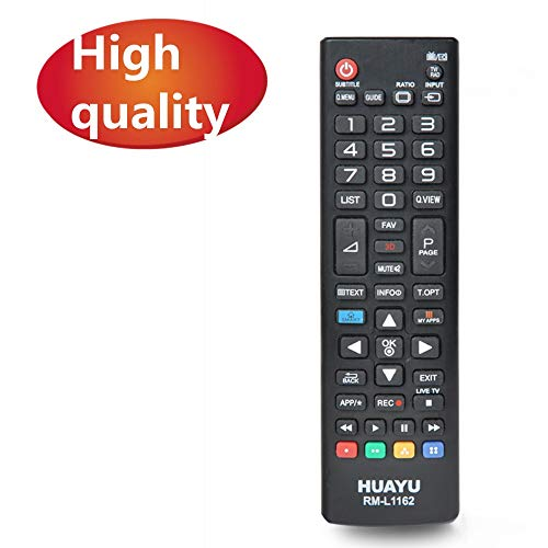 MAO YEYE L1162 can use New Remote Control Suitable for lg LCD led tv  AKB74915320 Controller huayu