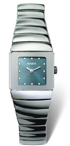RADO SINTRA LADIES MINI WATCH R13334202 Wrist Watch (Wristwatch)
