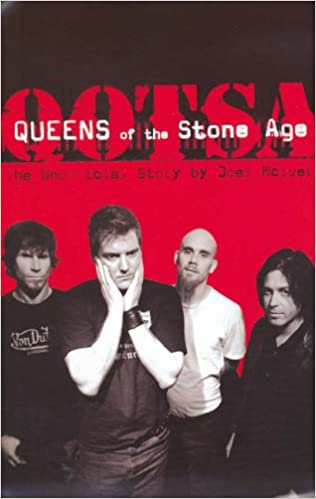 No-One Knows: The Queens Of The Stone Age Story: Amazon co