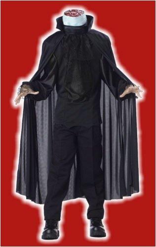 California Costumes Toys Headless Horseman, X-Large -