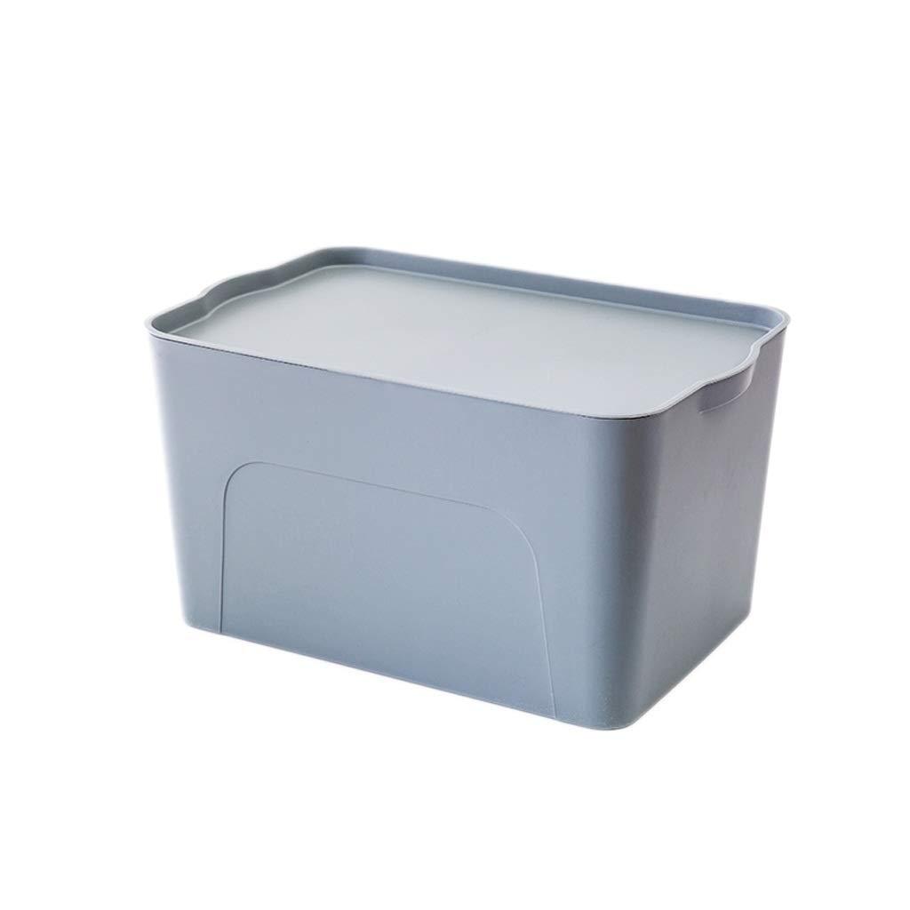 Amazon.com: TXXM Caja de almacenamiento con cajón, material ...