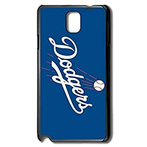 Los Angeles Dodgers Perfect-Fit Case Cover For Samsung Note 3 - Emotion Cover