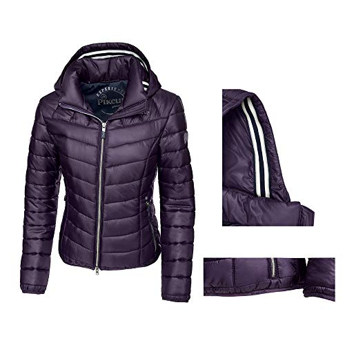 Winter Jacket Pikeur Quilted Cassia Ladies 2018 Sporty zSzXRtqwP