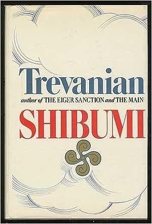 Shibumi by Trevanian (1979-10-25)