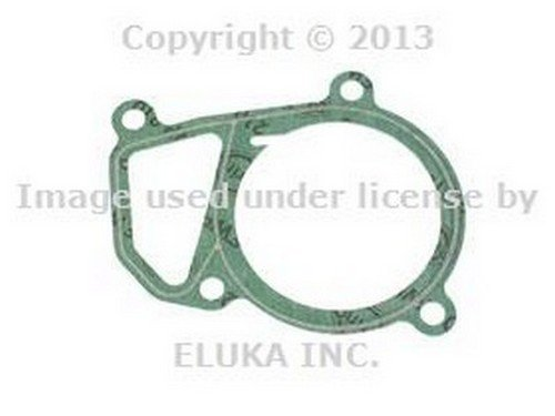 BMW OEM Water pump - Thermostat Housing Gasket E30 E36 318i 318is 318ti 318i 318is 318i 318is ()