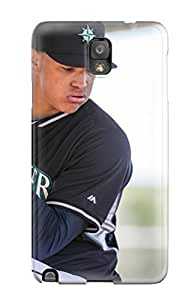 Jose Cruz Newton's Shop Hot seattle mariners MLB Sports & Colleges best Note 3 cases 3996966K792188422