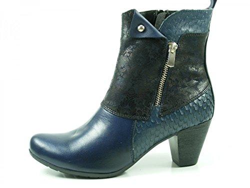 032881 Ankle 802 Schuhe Damen Stiefeletten Boots Gemini 73 dBqpw1xda