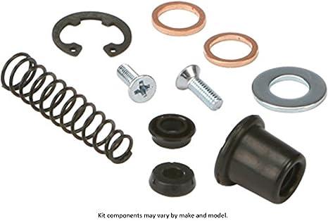 All Balls Front Brake Master Cylinder Rebuild Kit for Kawasaki KX450F 2006-2018
