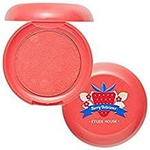 ETUDE HOUSE Berry Delicious Cream Blusher 6g (#1 Ripe Strawberry)