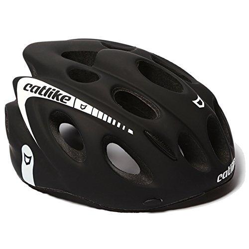 CATLIKE Kompact'O CV Bike Helmet Black Matte Small [並行輸入品]   B072Z4VZR7