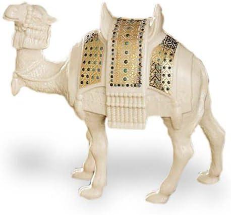Lenox China Jewels Nativity Standing Camel