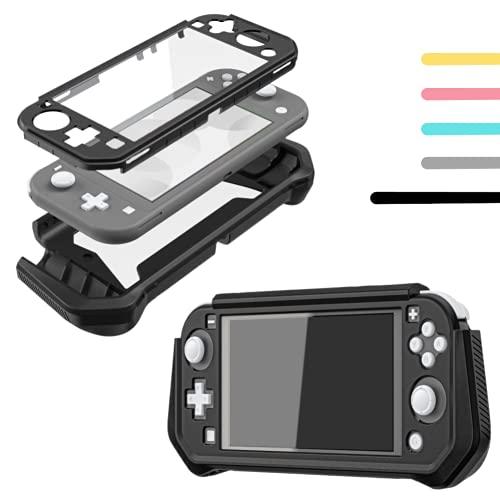Case par Nintendo Switch Lite Protective Case Cover Skin Acc