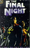 Front cover for the book The Final Night by Ron Marz