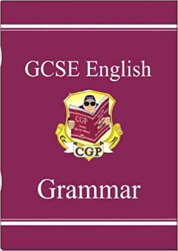 GCSE English: Grammar