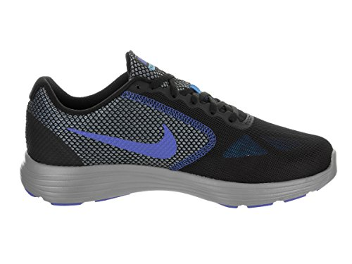 Blue Cool Maglietta Photo Blue corte maniche Sublimated Black Nike Grey a Uomo Medium qwCzx47g