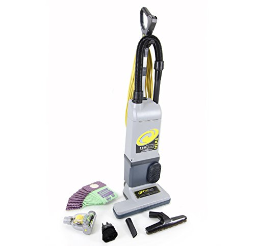Brand New Proteam Proforce 15xp Vacuum Loaded w tools mini head warranty Pet HEPA 1500xp xp15