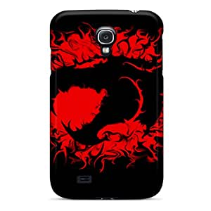 Samsung Galaxy S4 VRL668NnjP Customized Beautiful Thundercats Pictures Shock Absorbent Hard Cell-phone Case -PhilHolmes