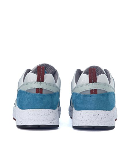 Karhu Men's Fusion 2.0 Ice Blue Leather and Light Blue Suede Sneakers Light Blue big sale sale with mastercard clearance best prices discount footlocker pictures for cheap discount Gtcwes