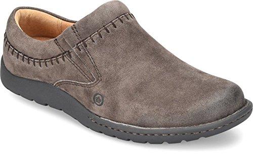 Born - Mens - Nigel Clog (Boots Born Men)