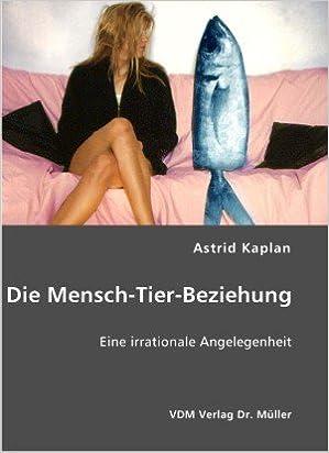 Book Die Mensch-Tier-Beziehung