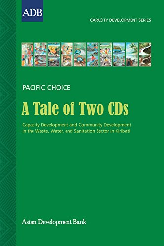 A Tale of Two CDs: Capacity Development and Community Development in the Waste, Water, and Sanitation Sector in Kiribati