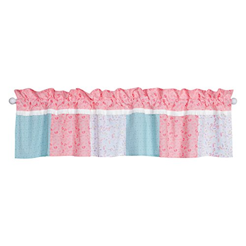 Trend Lab Forever Window Valance