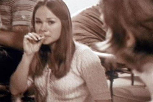 1970s Social Effects of Smoking Marijuana & Weed Use Film: Social Seminar, Bunny
