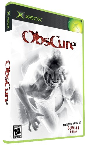 Amazon.com: Obscure: Video Games