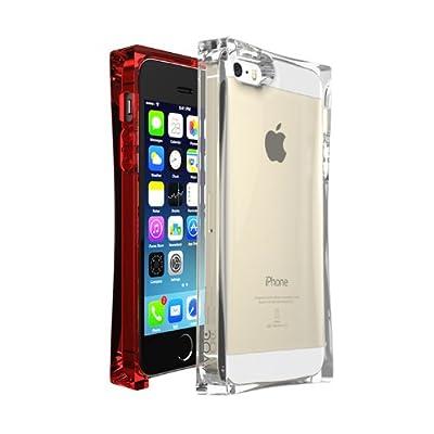 AVOC iPhone 5S ICE CUBE Lite
