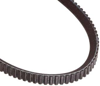 Gates 10x670li Metric Power V Belt 10x Section 10mm