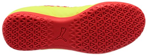 Yellow Ct Black Blast puma Homme Chaussures Puma Nf 365 red De Jaune fizzy Football EqBUzOZ