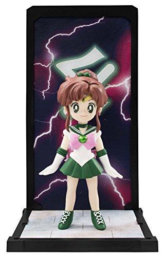 Tamashii Nations Bandai Buddies Jupiter Sailor Moon Action Figure