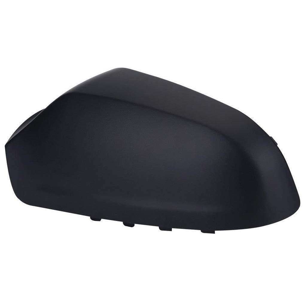 Demino Autista Lato Sinistro retrovisore Protezione dello Specchio della Copertura dellalloggiamento Carter Laterale Specchio di Vista di Protezione per Opel Astra 2004-2008