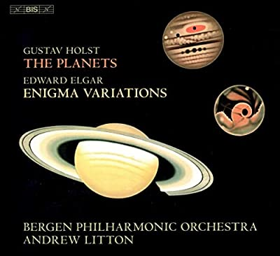 Planets / Enigma Variations