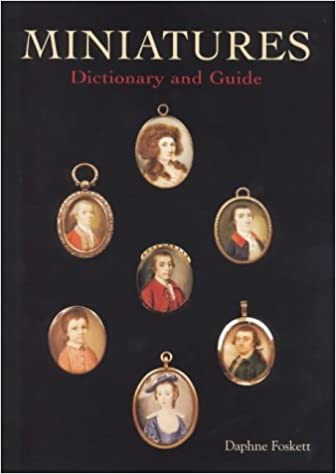 Book Miniatures: Dictionary and Guide (Dictionary and Guide)
