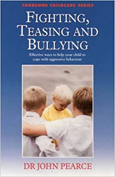 Book Fighting, Teasing and Bullying