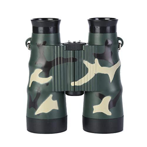 Kongqiabona-UK 6X36 Binocular Children Outdoor Toy Telescope Children Portable Sports Foldabletelescope