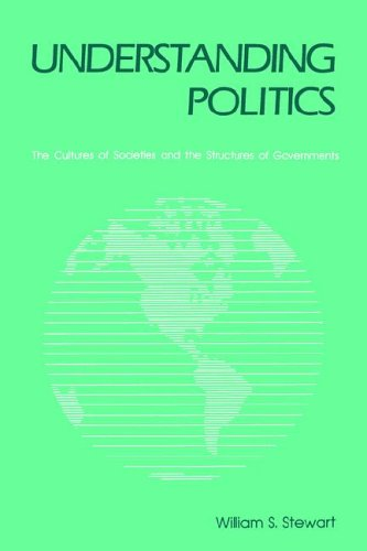 Understanding Politics: The Cultures of Societies and the Structures of Governments (CHANDLER AND SHARP PUBLICATIONS IN
