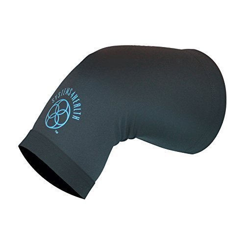 Knee Compression Sleeve Arthritis Soreness product image