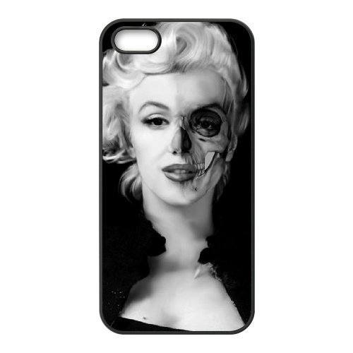 Cool Painting Zombie Marilyn Monroe The Unique Printing Art Custom Phone Case For Iphone 5 5s Diy Cover Case Case692403 Amazon Co Uk Electronics,Design Your Own Food Packaging