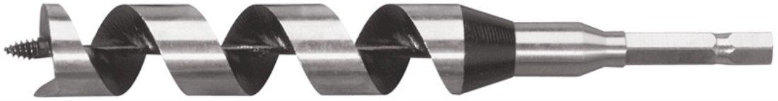 Draper Expert 76035 12 mm Standard-Pattern Auger Bit