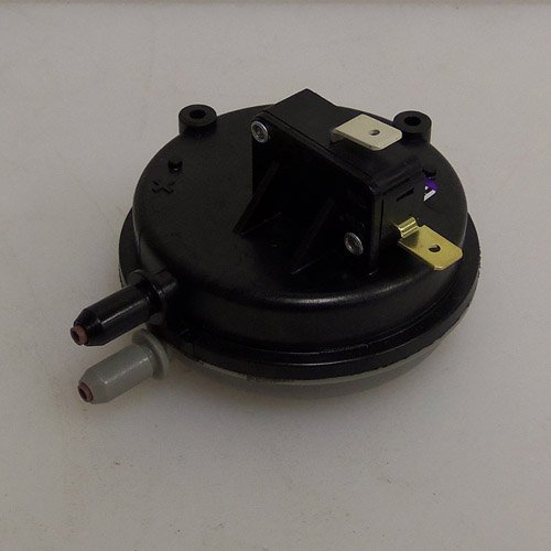 Lennox Gas Furnace Vent Air Pressure Switch - Without New Mounting Bracket - 103614-11 (Furnace Pressure Switch Lennox compare prices)
