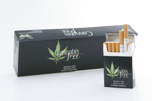 Herbal Cigarettes Cannabis Free Carton product image