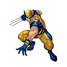 RoomMates RMK1485GM Wolverine Peel and Stick Giant Wall Decal